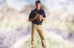 Ed McCaffrey coaching search with University of Northern Colorado