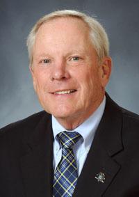 Dr Richard Sander