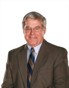 Steve McDonnell